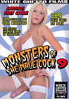 Monsters Of She Male Cock #09